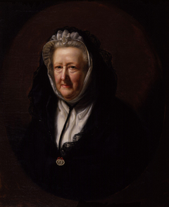 Mary Delany (née Granville)