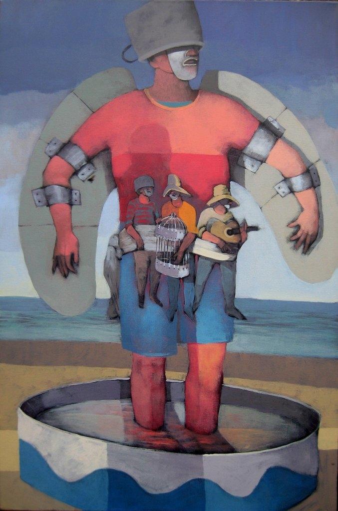 Migranderos II