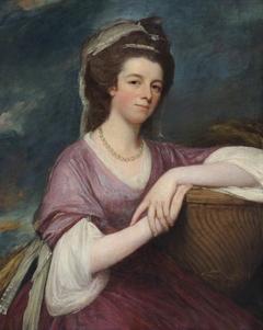 Mrs Agneta Yorke (1740-1820)
