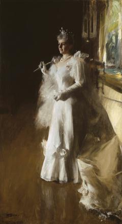 Mrs. Potter Palmer