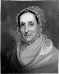 Mrs. Samuel Rodman (Elizabeth Rotch)