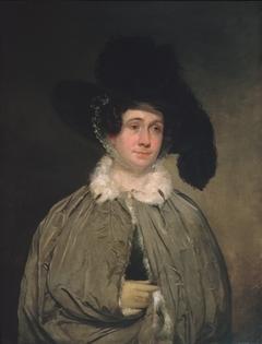 Mrs. Thomas Brewster Coolidge