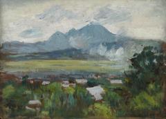 Mt. Kuan Yin