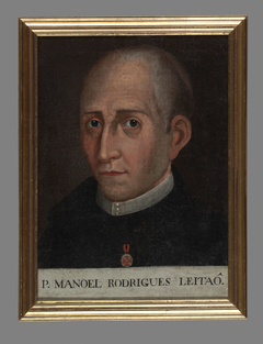 Padre Manuel Rodrigues Leitão