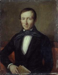 Peter Jonas Collett