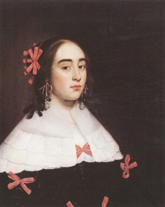 Portrait of a Lady, 1648