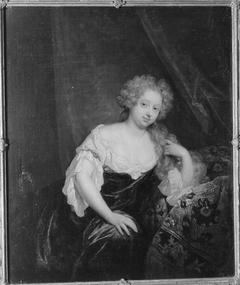 Portrait of Catharina van Bronckhorst (1658-1742)