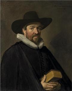 Portrait of Conrad Vietor