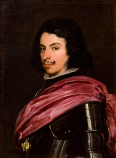Portrait of Duke Francesco I d'Este