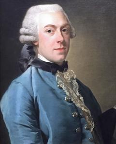 Portrait of François Fagel (1740-1773)
