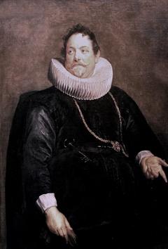 Portrait of Jean de Montfort