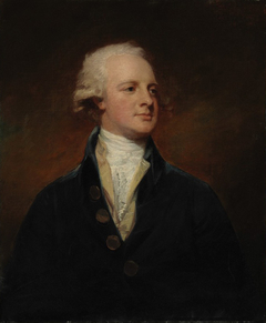 Portrait of Sir Abraham Hume