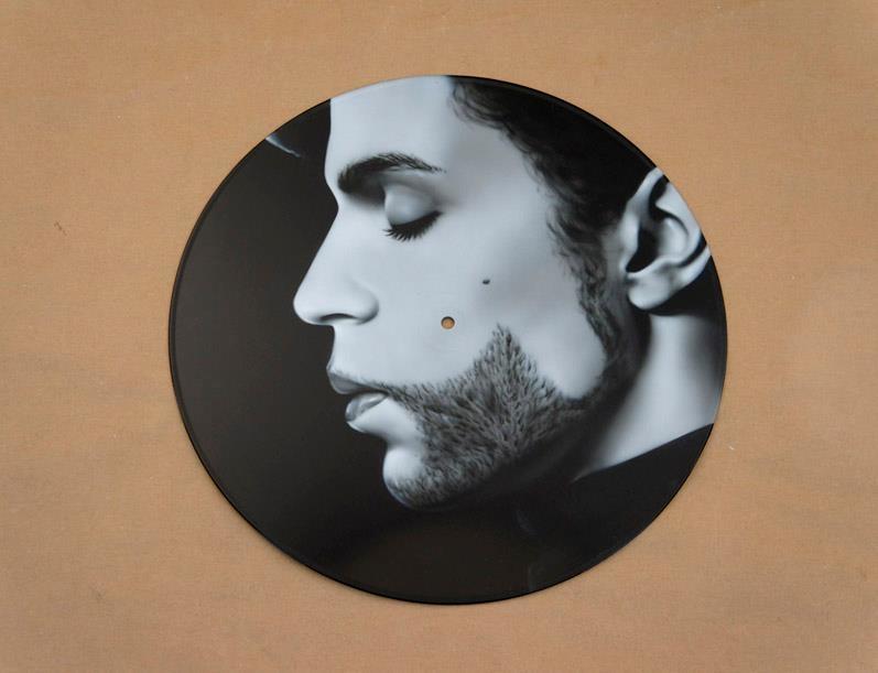Prince na płycie winylowej / Prince on vinyl