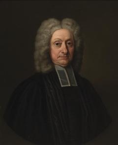 Robert Wynne D. D. ( - 1734)