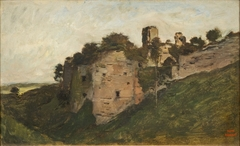 Ruïne du château Gaillard