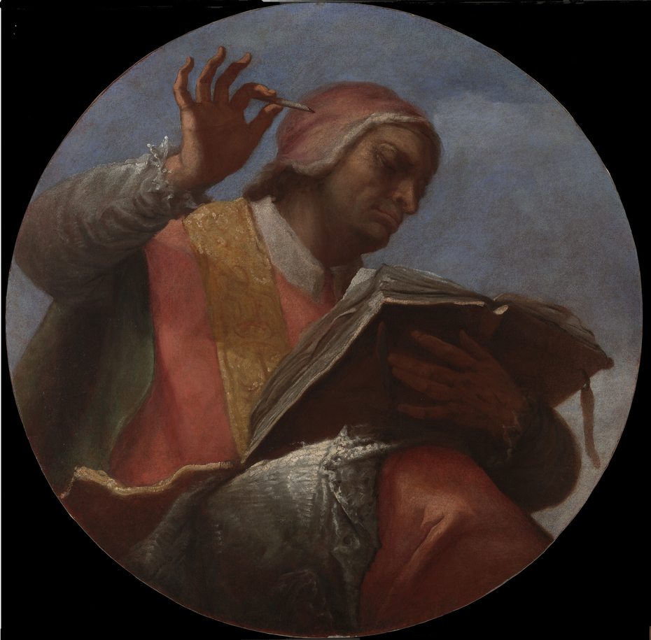 Saint Gregory theGreat