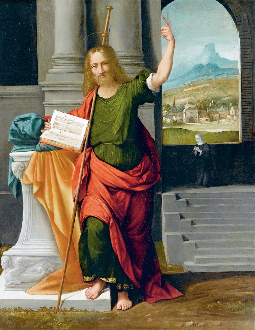 Saint James the Greater
