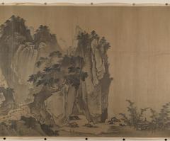 Second half of Ten Thousand Li of the Yangzi River
