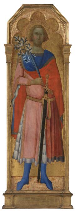 St. Vittorio of Siena