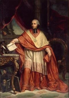 the Cardinal Fesch