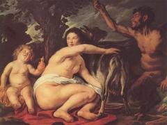The Childhood of Zeus
