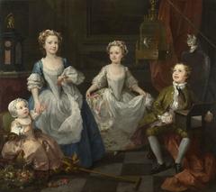 The Graham Children
