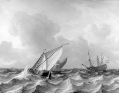 The Sea in Motion
