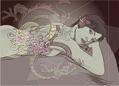 @ the tattoo parlour