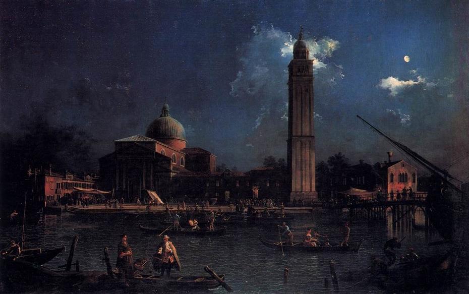 The Vigilia di San Pietro