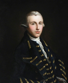 Thomas Hartley (1744 - 1815) of Whitehaven and Gillfoool