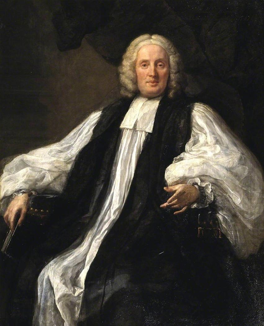 Thomas Herring, Archbishop of Canterbury