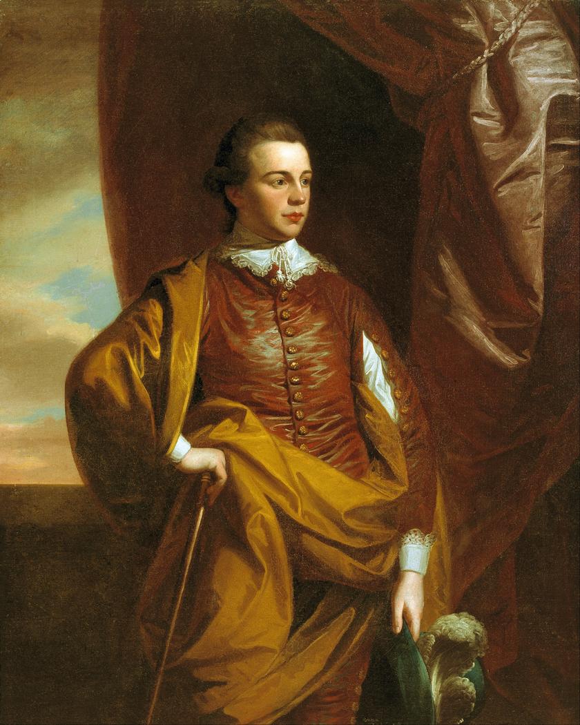 Thomas Middleton of The Oaks