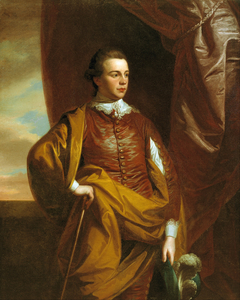 Thomas Middleton of The Oaks