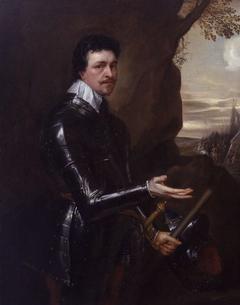 Thomas Wentworth, 1st Earl of Strafford (1593 – 1641)