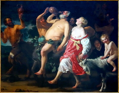 Triumph of Silenus