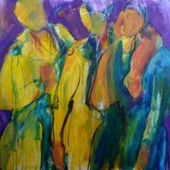 Trois Femmes / Three Women