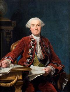 Ulrik Scheffer (1716 – 99)
