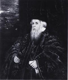 Zacharias Vendramin