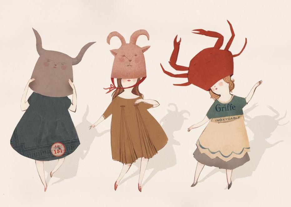 Zodiac Dance Party!