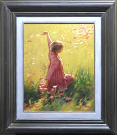 40 x 50 cm, oil on canvas