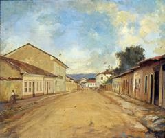 Alegre Street, 1862 (Brigadeiro Tobias Street)