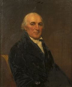 Andrew Kirkpatrick, Class of 1775 (1756-1831)