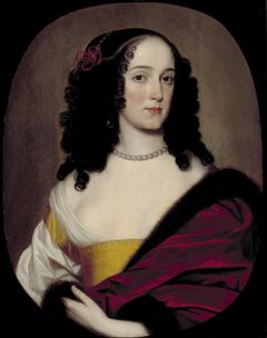 Anna Trajectina van Brederode (1625/26-1672)?