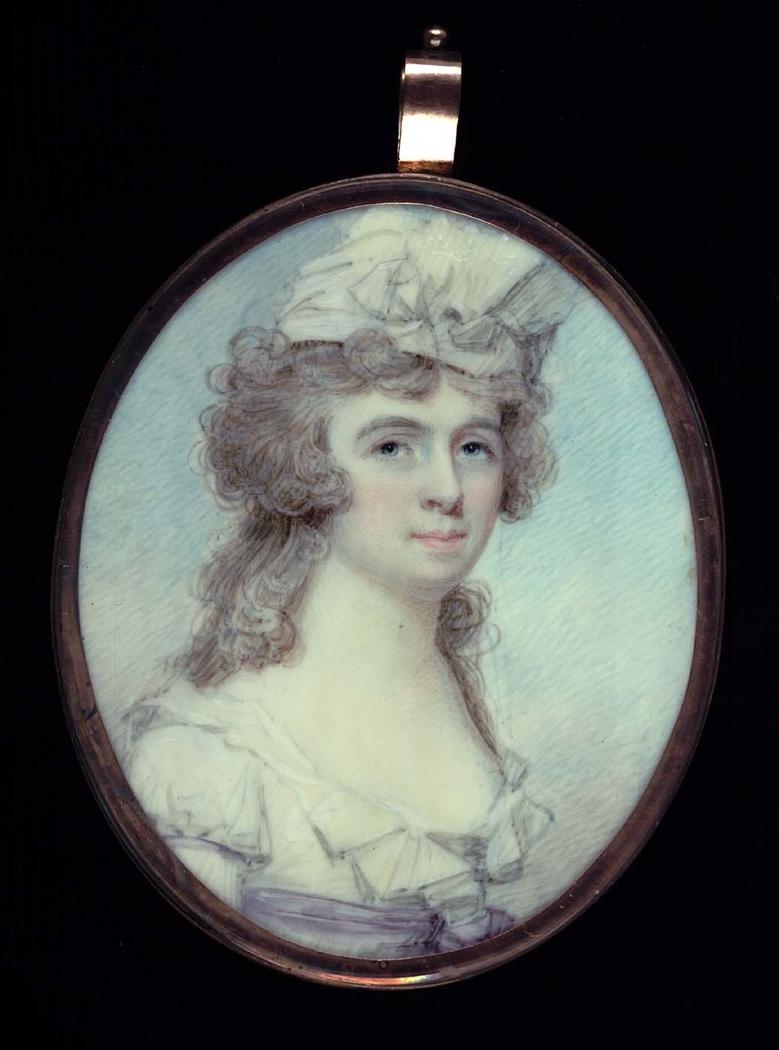 Anne Hume Shippen