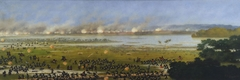 Assault on the 4th column Argentina at the Battle of Curupaity