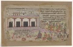 Bhairava Raga met Shiva