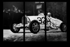 Black&White (series)
