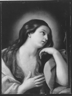Büßende Magdalena (Kopie nach)