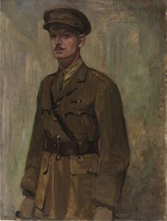 Captain C.P.J. O'Kelly, The Victoria Cross