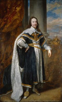Charles I (1600-1649)